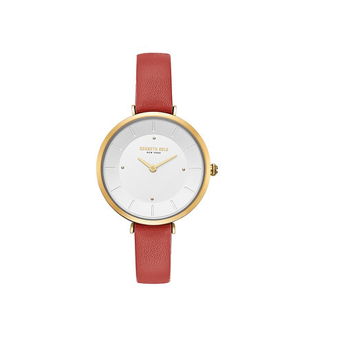 Kenneth Cole Classic KC50306001 rojo