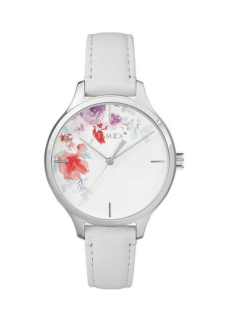Timex detalles Swarovsky para dama TW2R66800