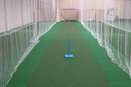 Winter Indoor Coaching Nets/Update