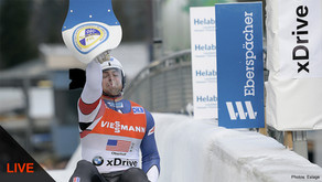 Ready for the 2019/20 FIL Luge season