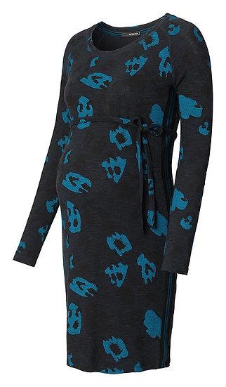 Kleit LEOPARD BLUE rasedale