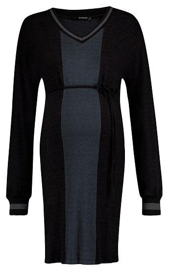 Kootud kleit BLACK rasedale