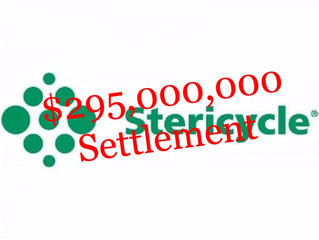STERICYCLE CLASS ACTION LAWSUIT