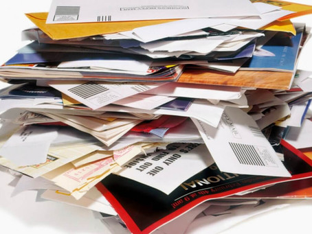 """5 Ways a One-Time, On-Demand SHRED-DOCS.COM """"PURGE"""" Service Will Improve Your Data Securit"""