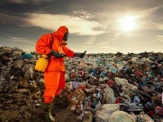 Utah Medical Waste Loophole, May Lead to Changes