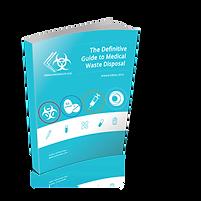 SDMEDWASTE Medical Waste Disposal Guide.