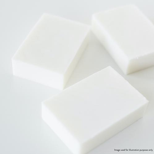 Melt & Pour White Soap Base (1kg)