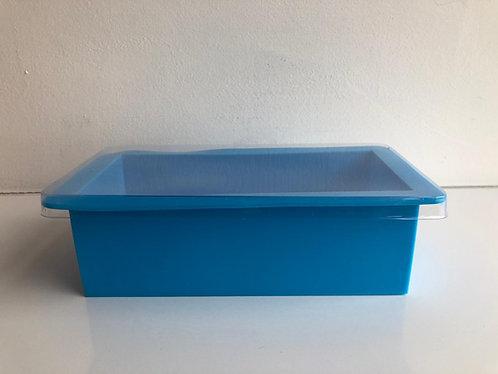 Silicone soap mold (Big Rectangle)