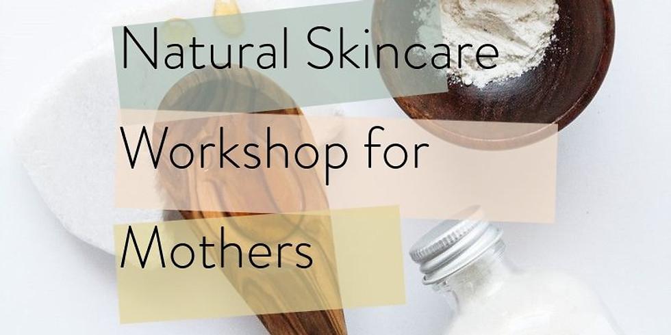 Natural Skincare Workshop (1)