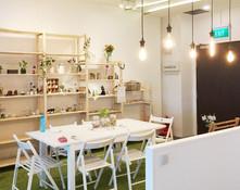 Sugar & Spice Studio @Ubi