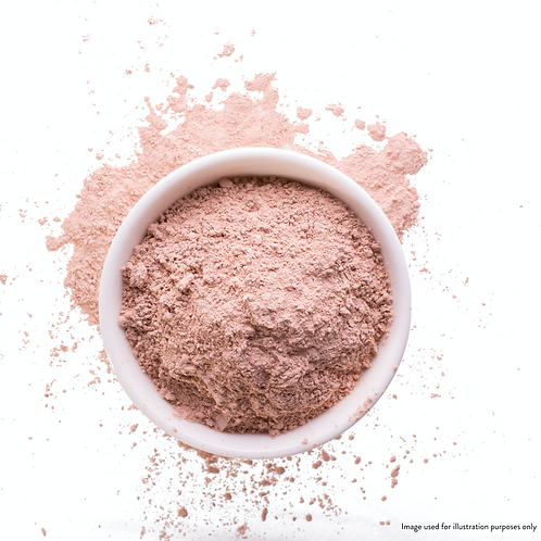 French Pink Clay (100g)