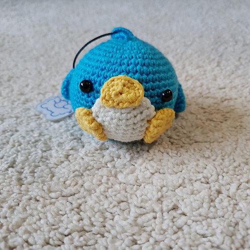 DIY Crochet Kit (Penguin)