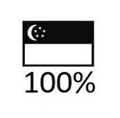 100% Handmade in Singapore