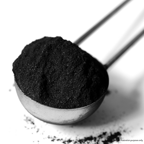 Bamboo Charcoal Powder (10g)