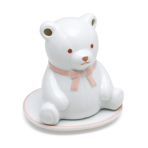 Shoyeido Teddy Bear Incense Burner