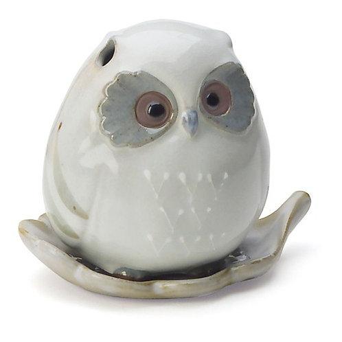 Shoyeido Owl Incense Burner
