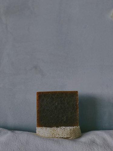 Cinnamon Rivers Body Soap