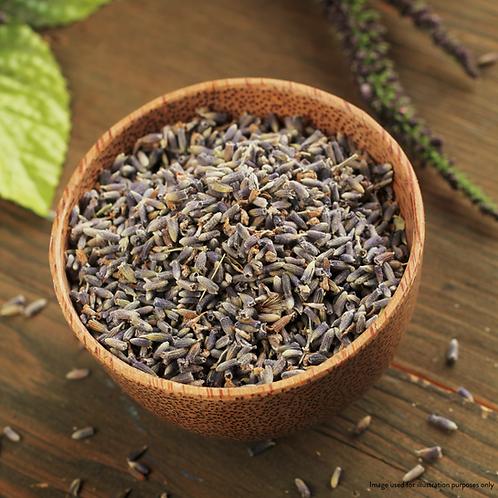Organic Lavender (50g)