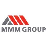 MMM Group Logo