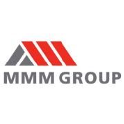 MMM Group Logo
