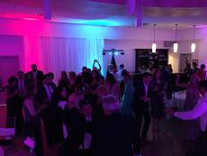 Goldline Entertainment - Wedding Dancing - Party - Dance floor