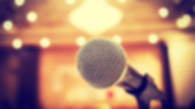 MC, Emcee, Master of Ceremonies, Goldline Entertainment, DJ, Wedding, Microphone, Toronto, Windsor, Kitchener, Burlington, Waterloo, Oakville, Mississauga, Vaughn