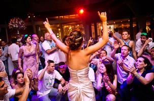 Goldline Entertainment - Bride - Wedding Dancing - Party - Dance floor