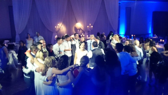 Goldline Entertainment - Wedding Dancing - Party