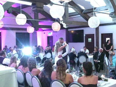 Goldline Entertainment - First Dance - Wedding Dancing - Party - Dance floor