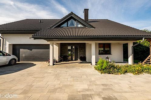 Rodzinny, urokliwy dom w Olmontach!!!