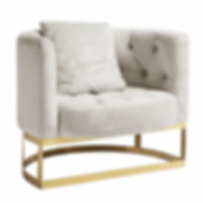 quilted-lounge-armchair-with-velvet-upho