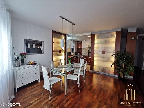 Unikatowy 2-poziomowy apartament na ul. Żelaznej!