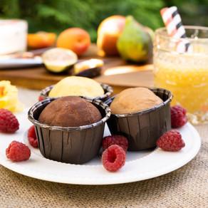 Dulces sin carbohidratos
