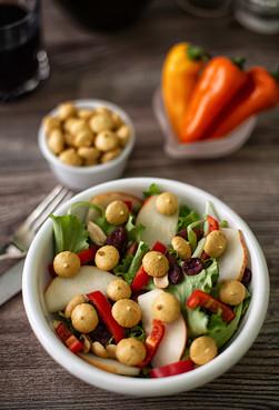 Snack sin carbohidratos