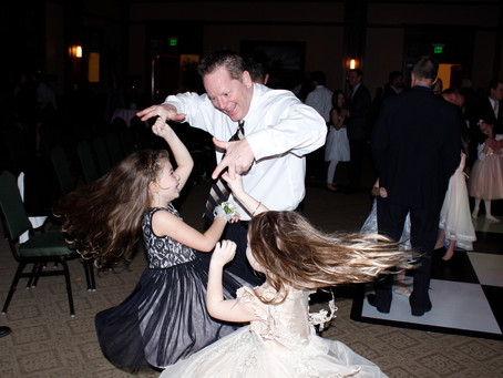 11th Annual Father Daughter Dance a Night to Remember!