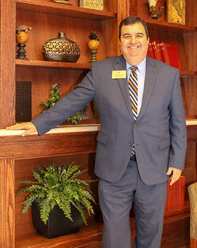 Steve Goins Northeast Georgia Bank