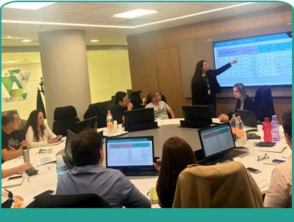 Central Sicoob UniMais promove treinamentos para as Cooperativas