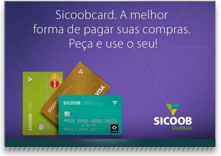 Sicoobcard: a melhor forma de fazer suas compras