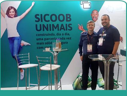 Sicoob UniMais fomenta o cooperativismo de crédito na V Convenção Estadual Uniodonto