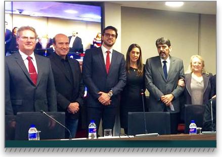 Presidente da Cooperativa de Rio Claro é membro da Comissão Especial do Cooperativismo OAB SP
