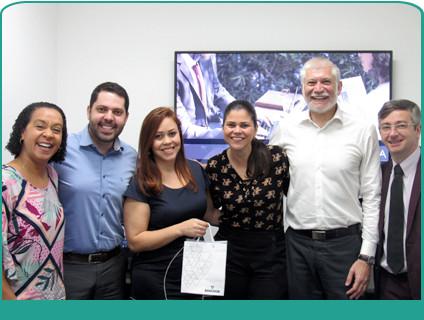 Sicoob UniMais promove reunião entre Cooperativa e Bancoob