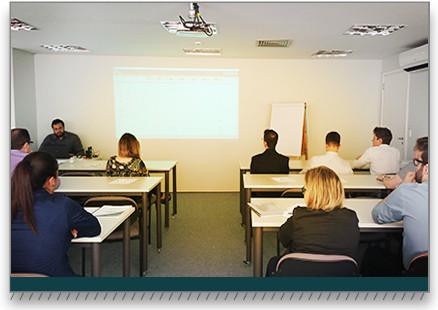 Cooperativa Metropolitana do Sicoob UniMais realiza treinamentos diferenciados