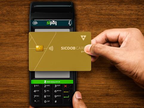 Contactless: método de pagamento surpreende e movimenta R$ 300 milhões no Sicoob