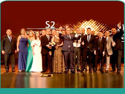 Sicoob Mantiqueira é destaque na premiação do 2º Vende Sicoob