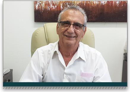 Dr. Adilson Segamarchi, presidente Sudeste Paulista