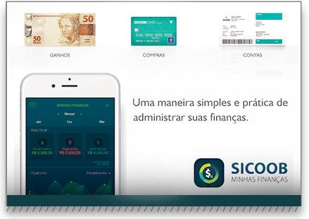 Minhas Finanças: um aplicativo para ajudar no controle financeiro