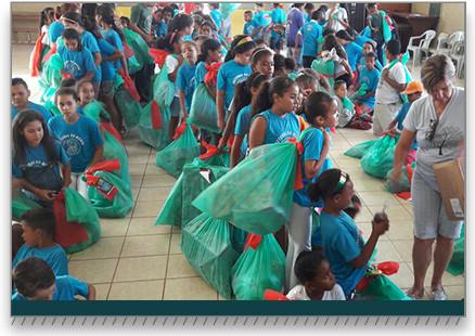 Cooperativa Sudeste Paulista participa da Campanha Natal Solidário