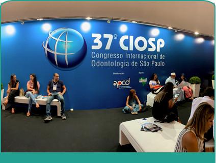 Sicoob UniMais Metropolitana patrocina Congresso de Odontologia