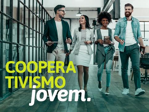 Jovens no cooperativismo