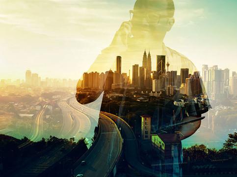 O profissional do futuro e o mercado de trabalho